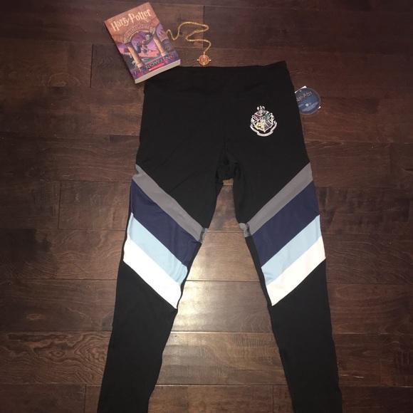 f9a02f7a4d Harry Potter Pants | Workout Leggings | Poshmark